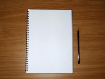 sketch-book