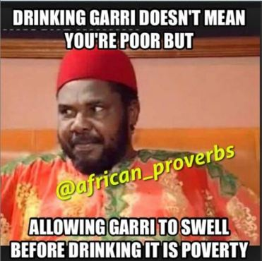 feel free to goofle Pete Edochie memes for more. or just check the page on IG